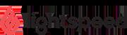 Lightspeed logo 664b3c5744fbaa2667eb9afd83dd6edbca3e5aec025e2c36e4547c341d0fb702