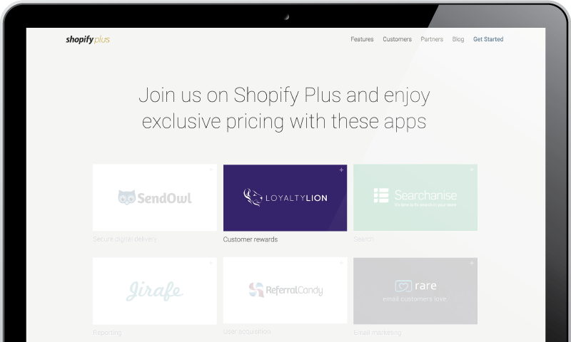 Shopify plus featured d449e1c3f71e2b5e0da2d36488a68c485c5218e912b17dc08089088b3e0b59c9